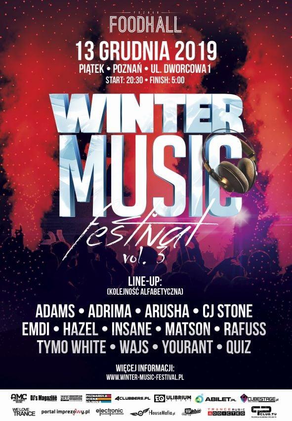 Winter Music Festival 3