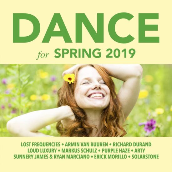 Various Artists – Dance For Spring 2019