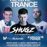 Base Club Poznań – We Love Trance Club Edition 033