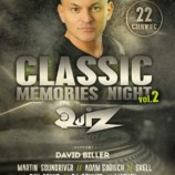The Wall Street Wrocław – Trance Your Life Vol.14 pres.Classic Memories Night 2 with QUIZ