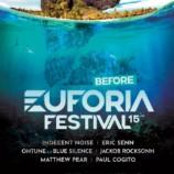 Essential Vibes pres. Before Euforia Festival 2019