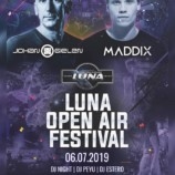 Luna Loosbroek – LUNA OPEN AIR FESTIVAL 2019