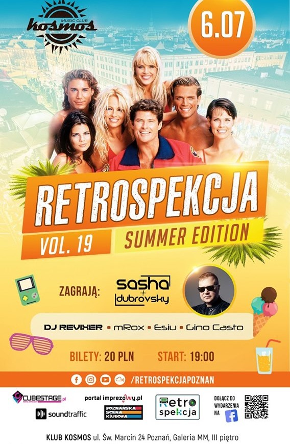 Retrospekcja 19 Summer Edition