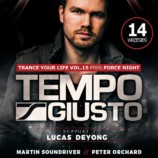 The Wall Street Wrocław – Trance Your Life Vol.15 pres. Force Night with Tempo Giusto