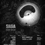 INQbator Klub Katowice – Siasia 'B-Day Bash!