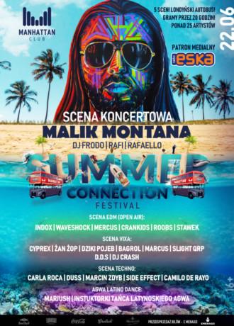 Summer Connection Festival 2019