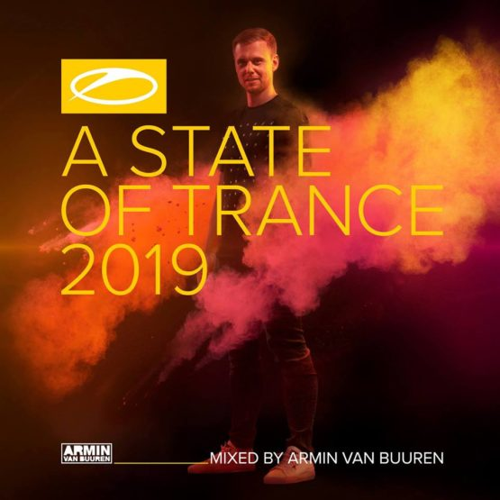 Premiera: Armin Van Buuren – A State Of Trance 2019
