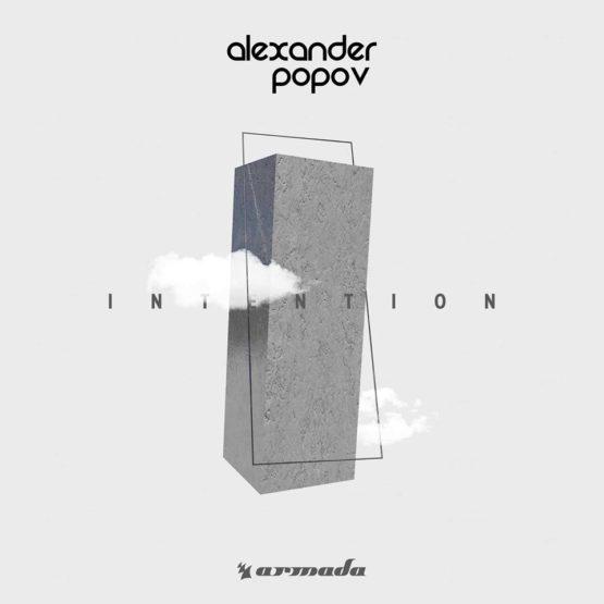 Premiera: Alexander Popov – Intention