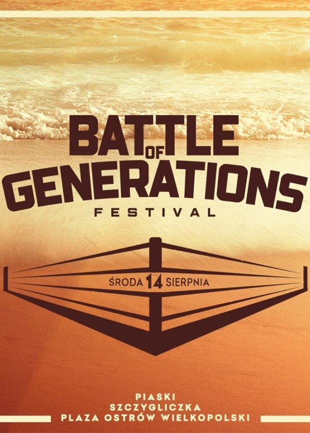 Battle of Generations Festival vol.2
