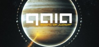 Premiera: Gaia – Moons Of Jupiter