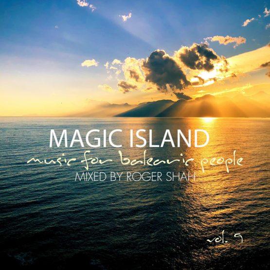 Premiera: Roger Shah – Magic Island, Vol. 9