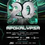 Apokalypsa 20 Years