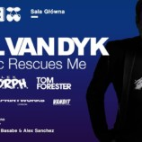 PACHA Poznań – PAUL VAN DYK in Poznań I Music Rescues Me Album Tour