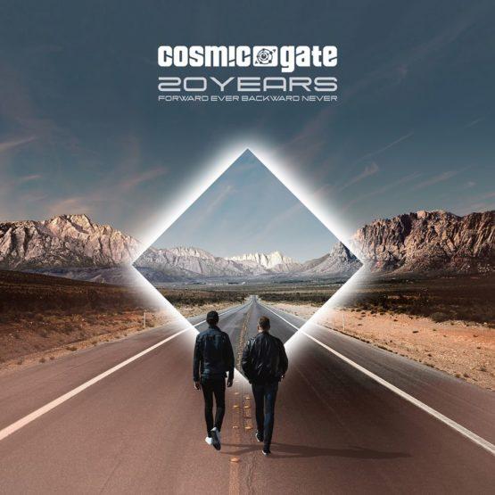 Premiera: Cosmic Gate – 20 Years: Forward Ever Backward Never