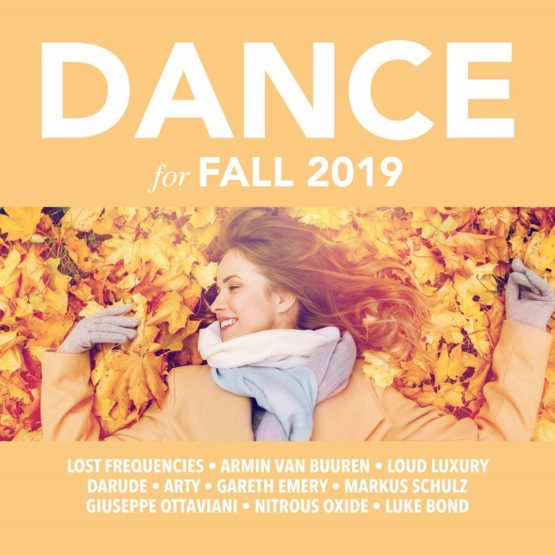 Premiera: Various Artists – Dance For Fall 2019