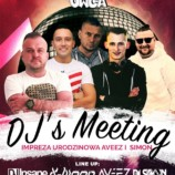 Czarna Owca Poznań – DJ's Meeting 4 B-Days Insane X-Meen