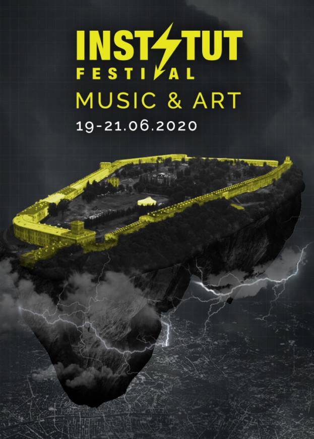 Rusza sprzedaż karnetów na INSTYTUT FESTIVAL 2020 MUSIC & ART