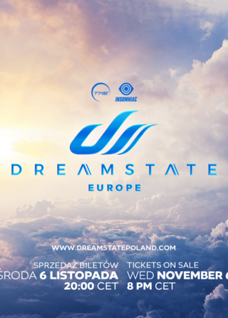Dreamstate Europe 2020
