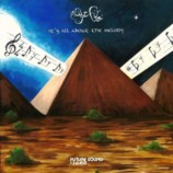 Premiera: Aly & Fila – It's All About The Melody