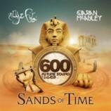 Premiera: Aly & Fila & Ciaran McAuley – FSOE 600
