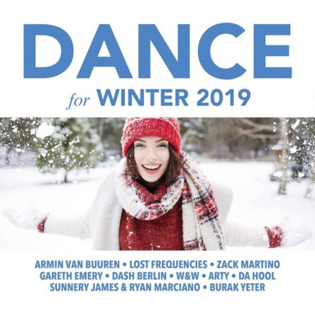 Premiera: Various Artists – Dance For Winter 2019