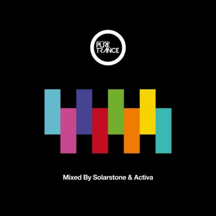 Premiera: Solarstone & Activa – Pure Trance, Vol. 8