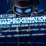 D. K. Luksus –Pre-Party Tranceformations 2020