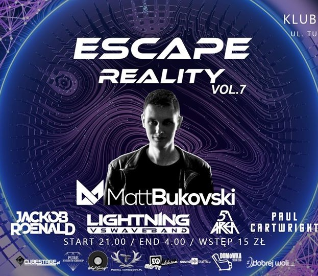 Dom Ówka Słupsk – Escape Reality 7