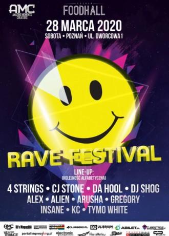 Rave Festival 2020