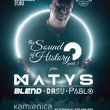 Kamienica Sosnowiec – The Sound of History part 5 pres. MATYS