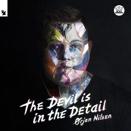 Premiera: Orjan Nilsen – The Devil Is In The Detail