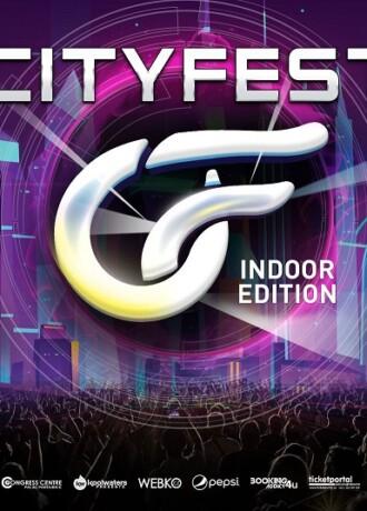 CityFest Indoor Edition 2021