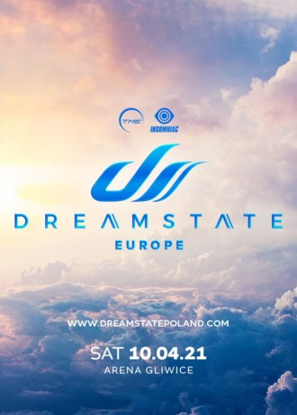 Dreamstate Europe 2021