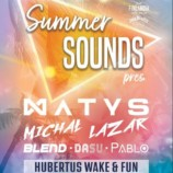 Summer Sounds pres. Matys & Lazar