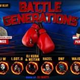 Battle Of Generations Festival vol.3