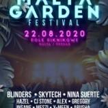 Malta Garden Festival