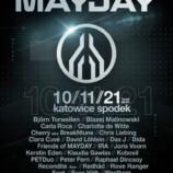 "Mayday Poland ""Past:Present:Future"" 2021"