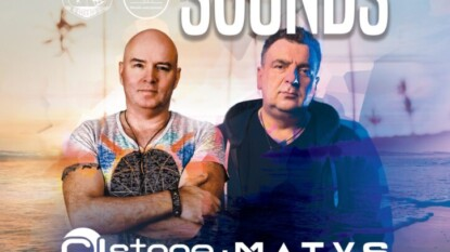 Summer Sounds pres. CJ STONE & MATYS