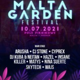 Malta Garden Festival 2021