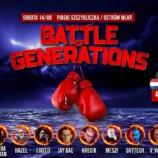 Battle Of Generations Festival 2021