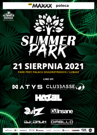 Summer Park 2021
