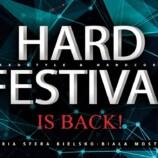 Klub Klimat – Hardfestival is Back